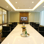 Boardroom - serviced office Beijing