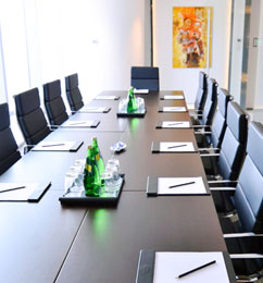 conference room in hanoi